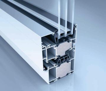 aluminium profiel